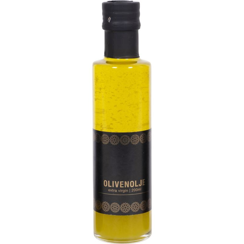 OLIVENOLJE EXTRA VIRGIN 200ML